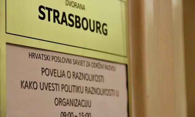 Politika raznolikosti trebala bi biti zajednička politika svih poduzeća u Hrvatskoj