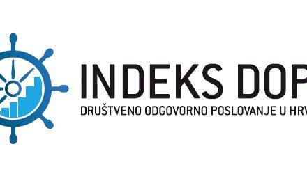 Otvoren natječaj Indeks DOP-a