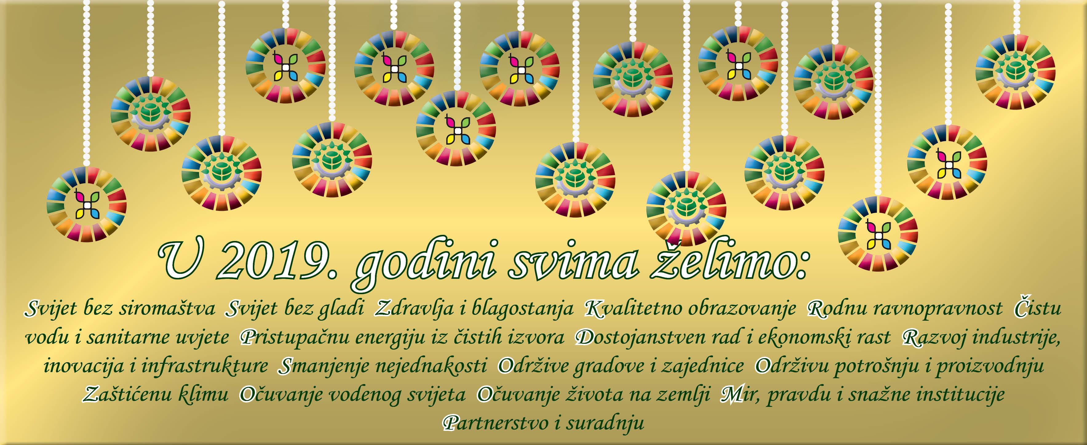 Što svima želimo u 2019. godini? Društveno odgovorno poslovanje u Hrvatskoj - Dop.hr