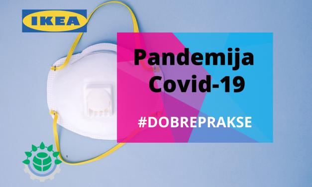 IKEA Hrvatska jamči očuvanje svih radnih mjesta i plaća u krizi koronavirusa