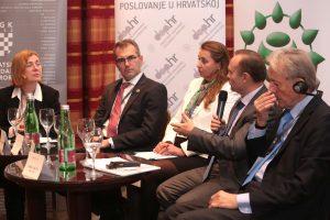 Održana 11. Konferencija o odgovornom poslovanju: Kako možemo osigurati održivu budućnost? Društveno odgovorno poslovanje u Hrvatskoj - Dop.hr