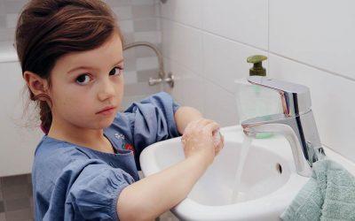"""Podržite UNICEF-ovu kampanju """"Zajedno protiv virusa""""!"""